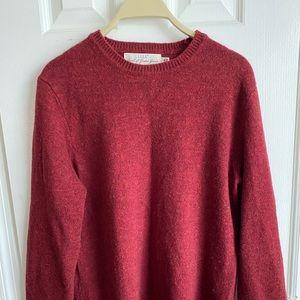Men's M H&M Wool Sweater